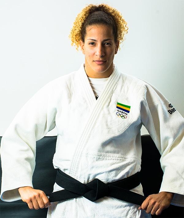 Sarah Mazouz